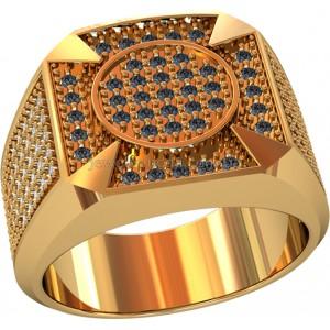 кольцо 007 360