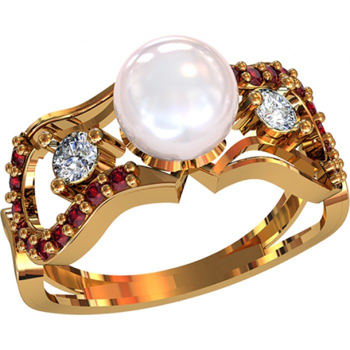 кольцо 213 150