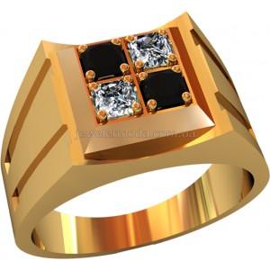 кольцо 007 060
