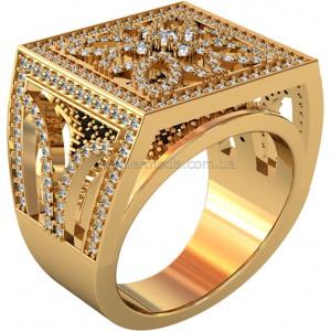 кольцо 007 260