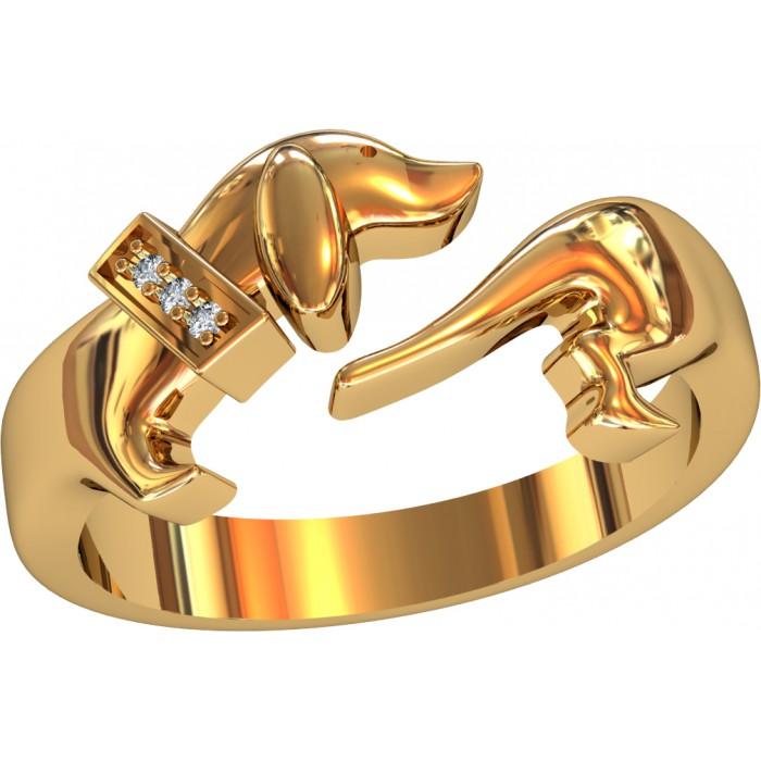 кольцо 900 260