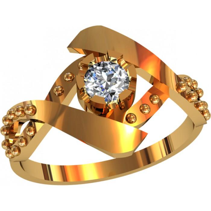 кольцо 111 980