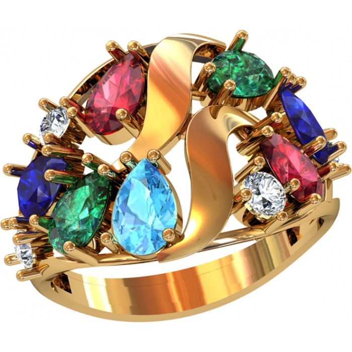кольцо 112 160