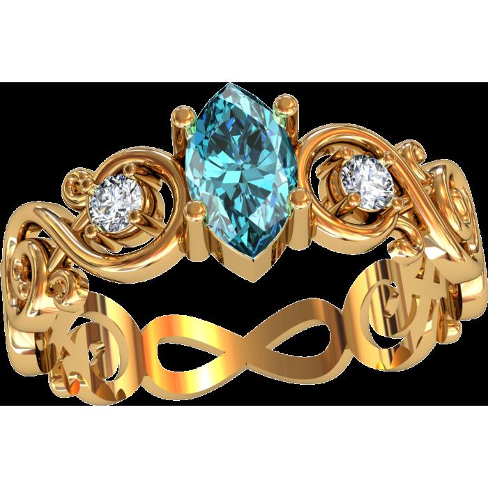 кольцо 900 410