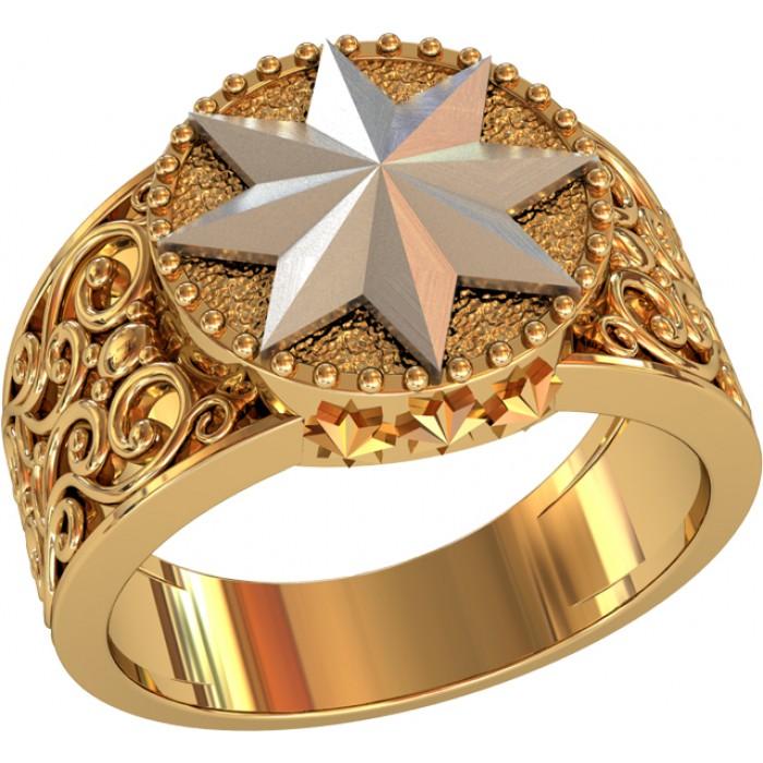 кольцо 004 130