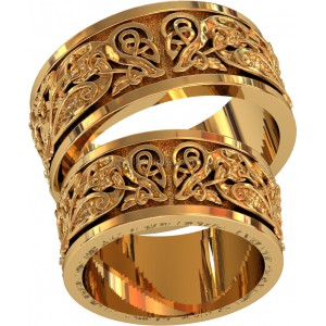 кольцо 801 580
