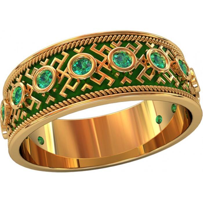 кольцо 750 190