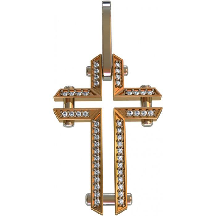 крест 410 970