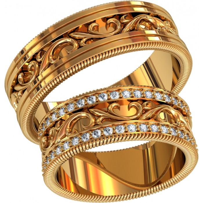 кольцо 802 020