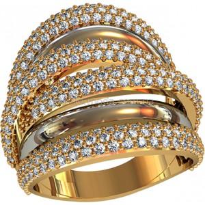 кольцо 212 830