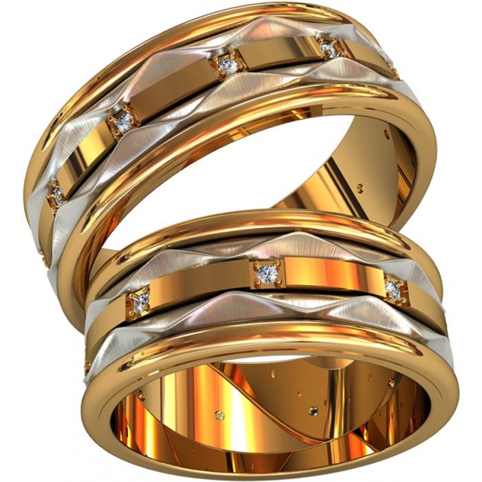 кольцо 801 130