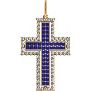 крест 411 700