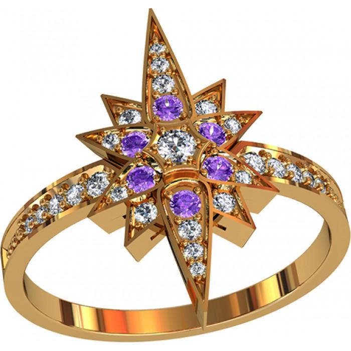 кольцо 003 520