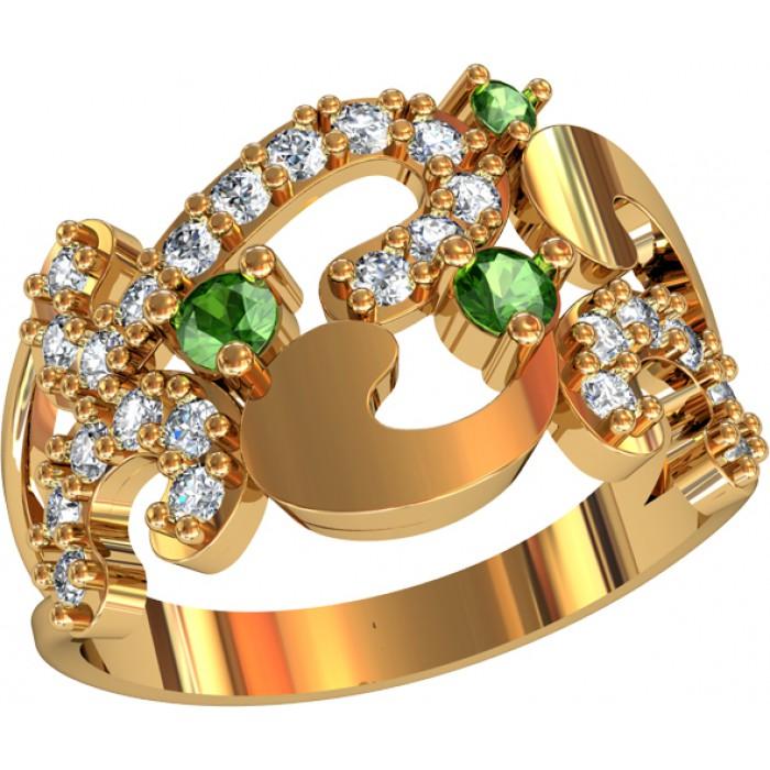 кольцо 111 880