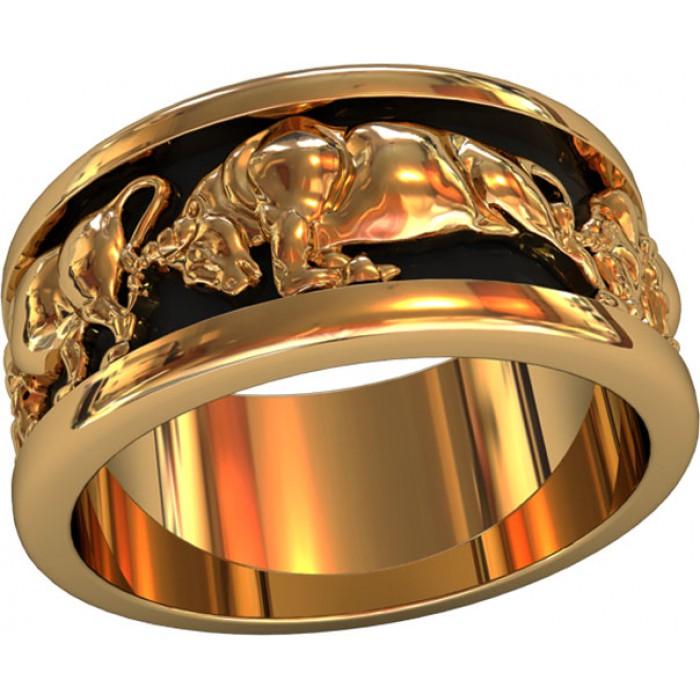 кольцо 750 150
