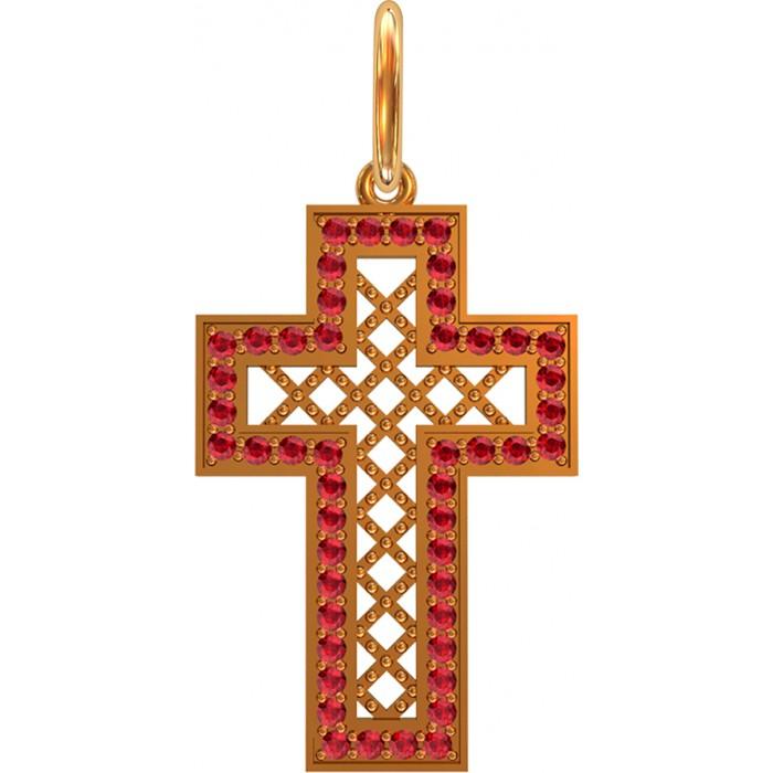 крест 411 410