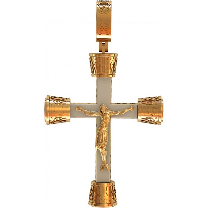 крест 000 867