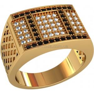 кольцо 007 330