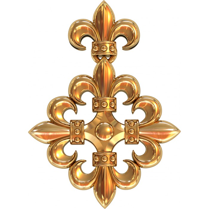 крест 900 597