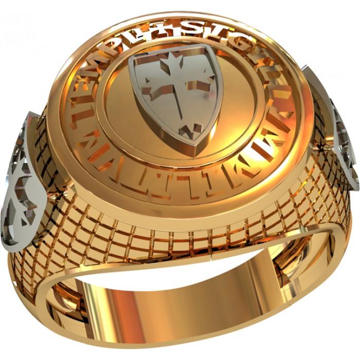 кольцо 007 860