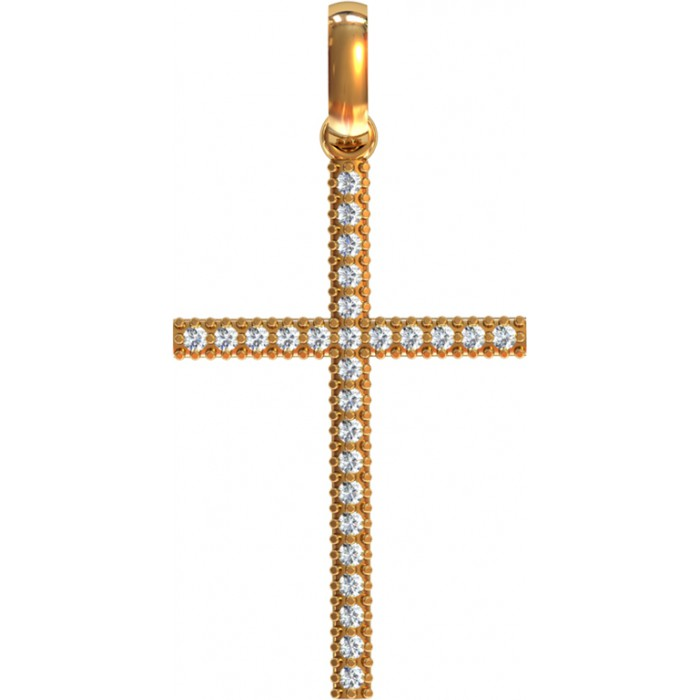 крест 412 010