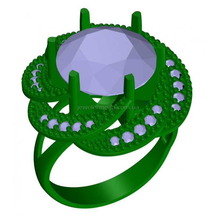кольцо 112 430