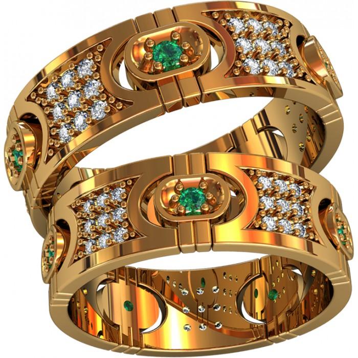 кольцо 801 110