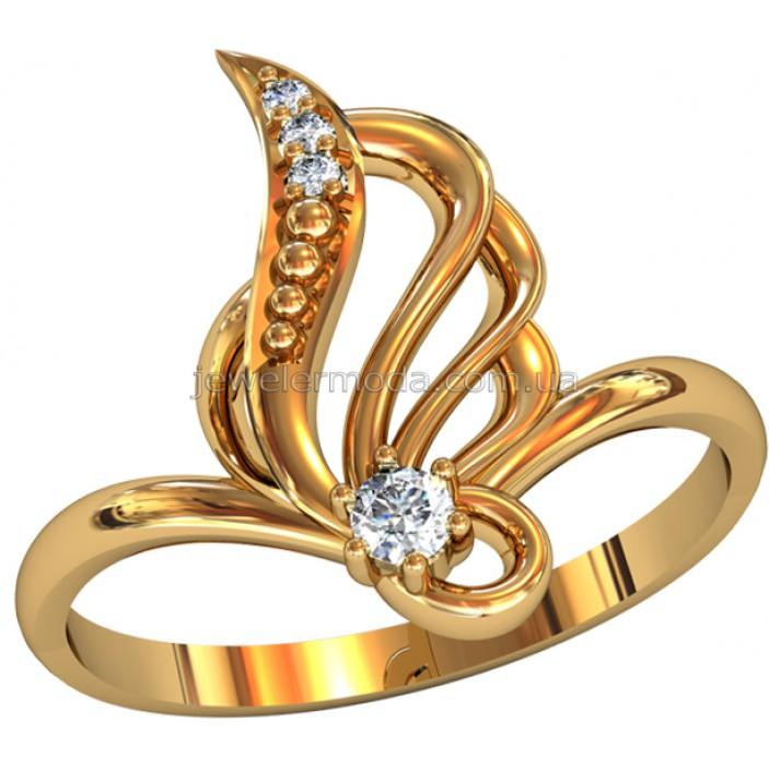 кольцо 002 020