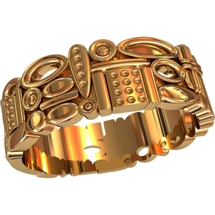 кольцо 750 320
