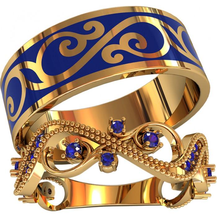 кольцо 800 390