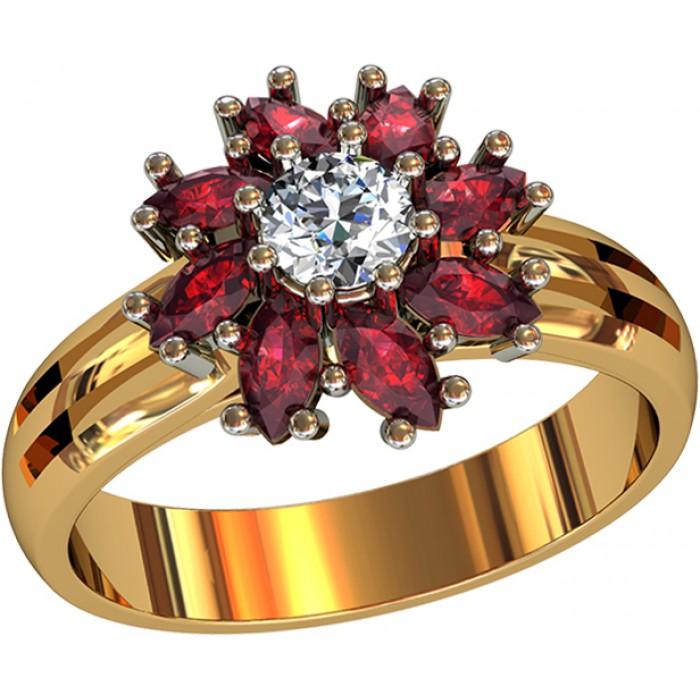 кольцо 003 450