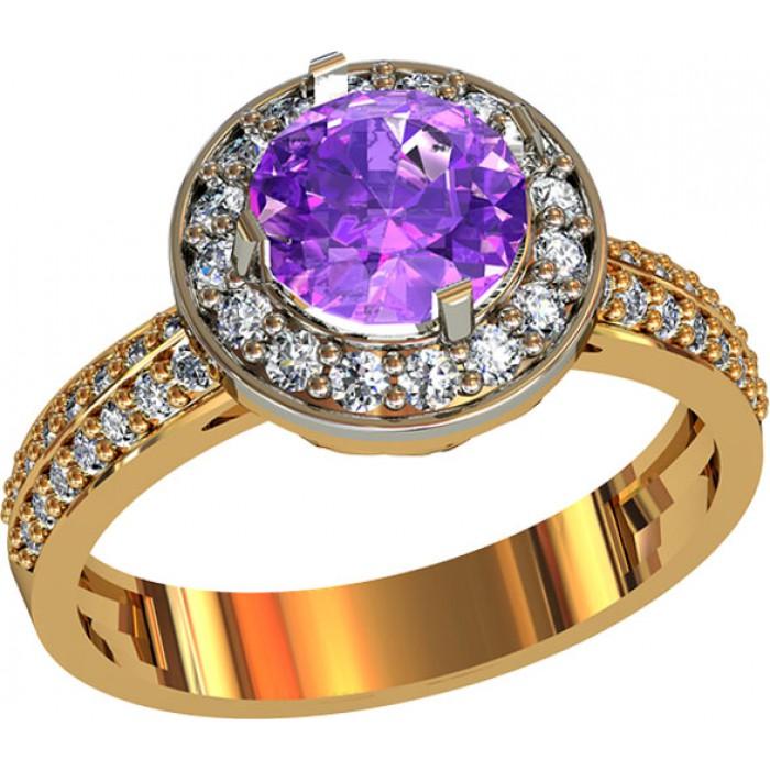 кольцо 111 760