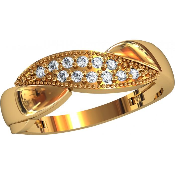 кольцо 214 310