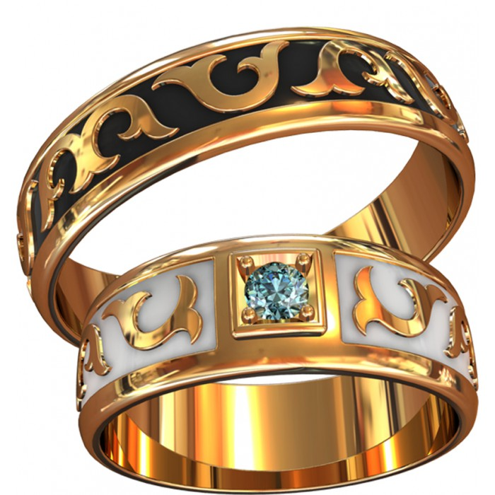 кольцо 800 460