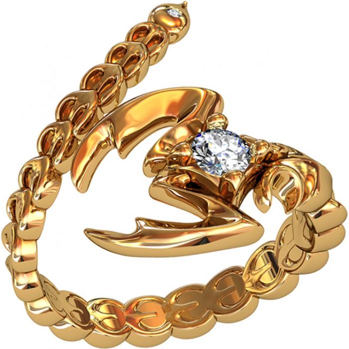 кольцо 007 620