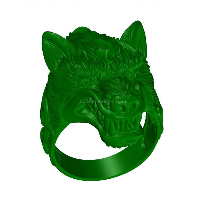 кольцо 007 590