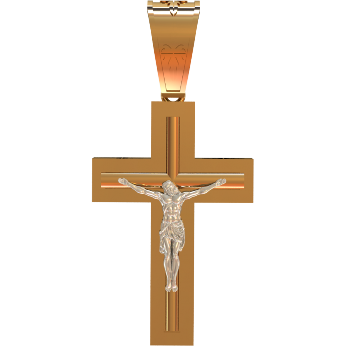 крест 901 387