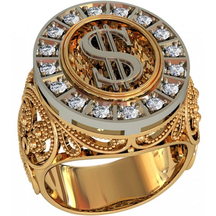 кольцо 701 280