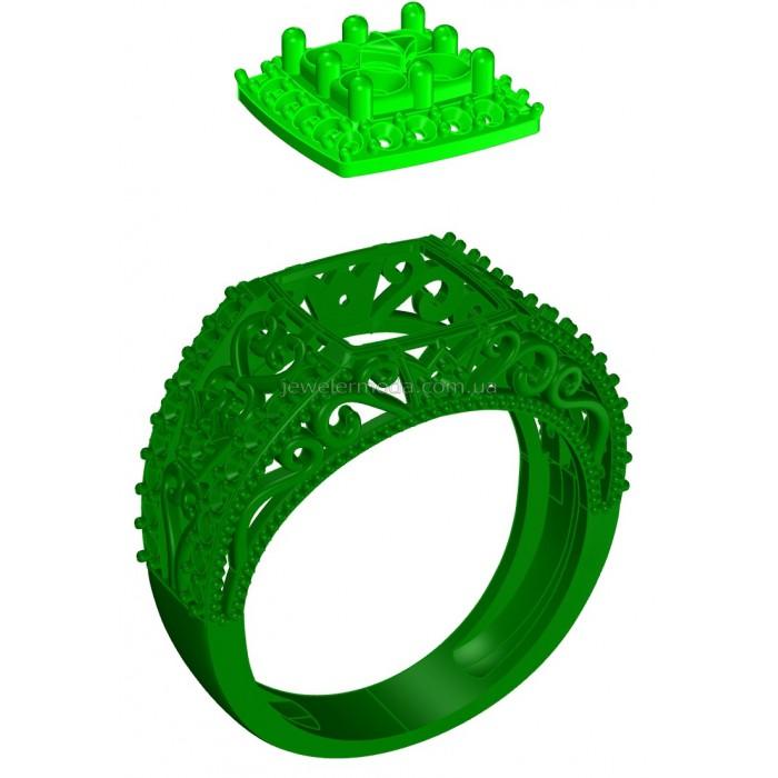 кольцо 112 400