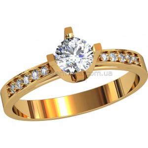 кольцо 213 290