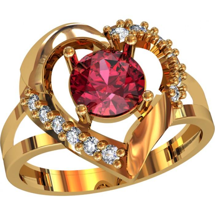 кольцо 111 870