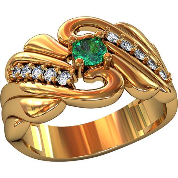 кольцо 003 380