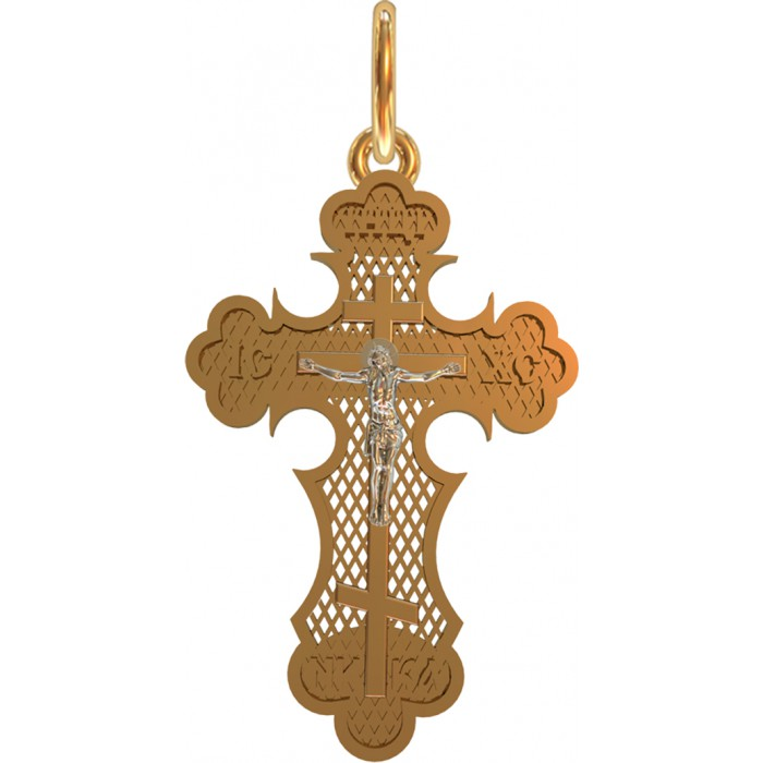 крест 410 830