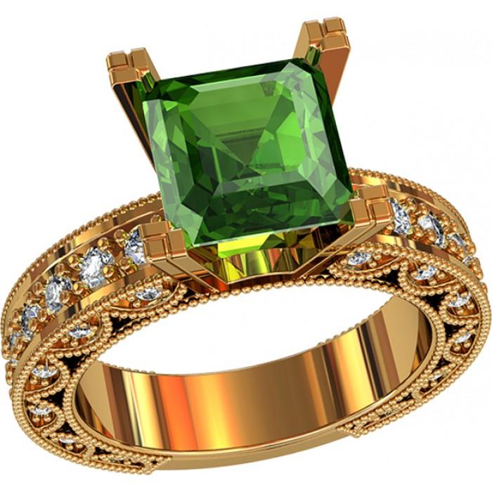 кольцо 003 620