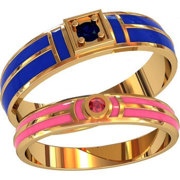 кольцо 801 710