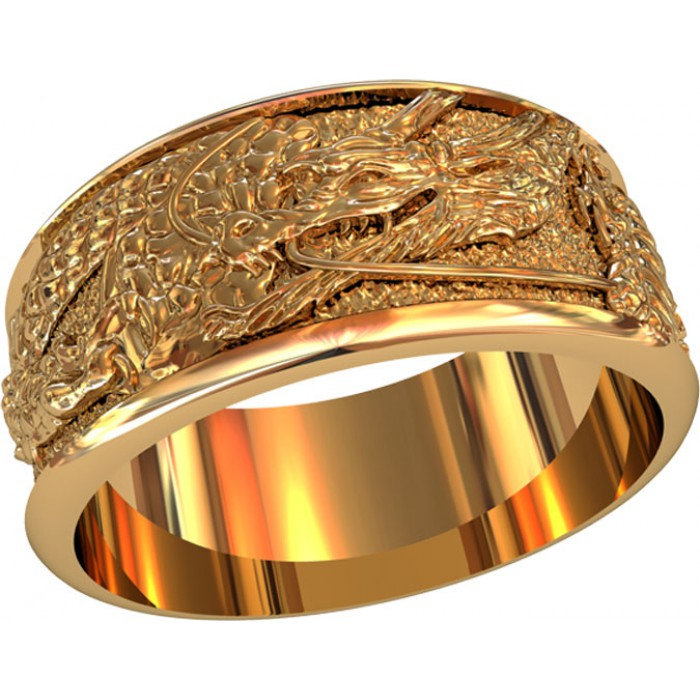 кольцо 750 280