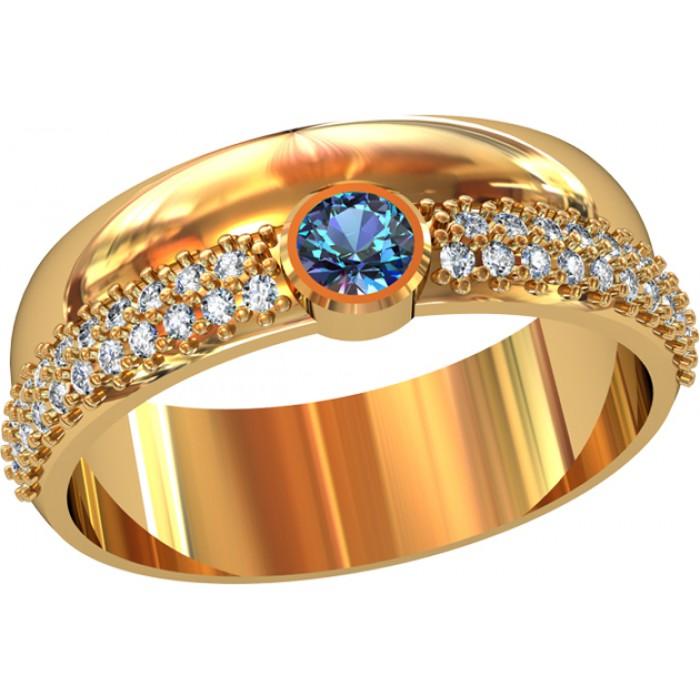 кольцо 004 710