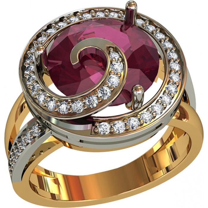 кольцо 112 070