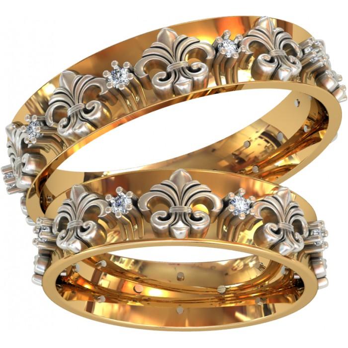 кольцо 802 180