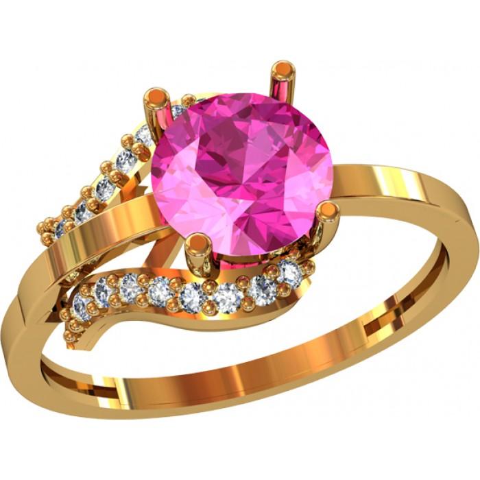 кольцо 111 930